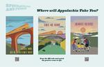 Where will Appalachia Take You? by David Smith and Baaria Chaudhary
