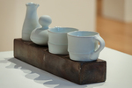 Coffee Set by Tyler Stonestreet
