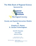 Gravity and Spatial Interaction Models