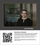 Lisa Hartline: Becoming an Advocate by Mary Kay McFarland