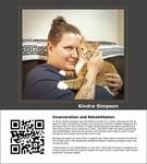 Kindra Simpson: Incarceration and Rehabilitation by Mary Kay McFarland